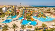 Ali Baba overview Ananas Tours All inclusive holiday Egypt